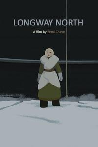 Watch Long Way North Online Free in HD