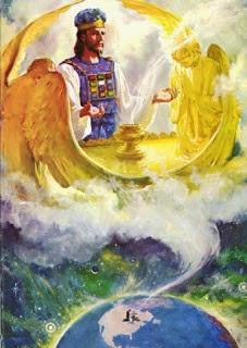 Jesús-Sumo-Sacerdote