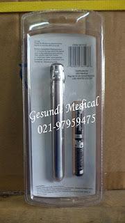 Pen Light Alumunium