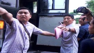 Korupsi Batik Nganjuk