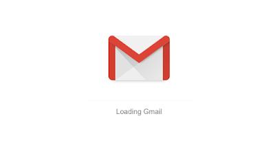 خدمة البريد الالكترونى من غوغل