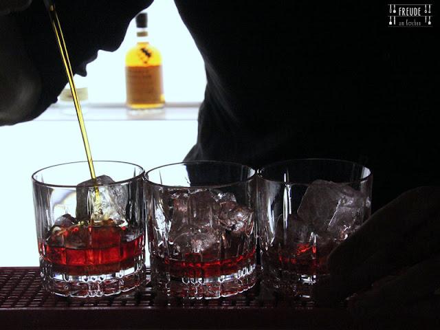 Falstaff Cocktail- und Spirits-Gala 2015 - Hofburg - Freude am Kochen