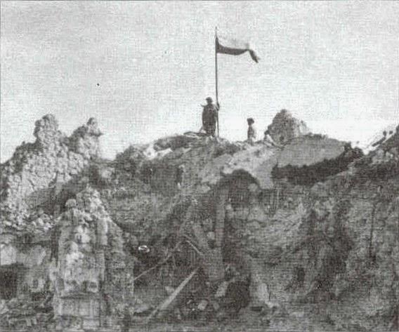 Ix Wrota Monte Cassino Wiersz