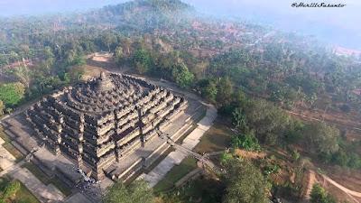 Borobudur Temple6