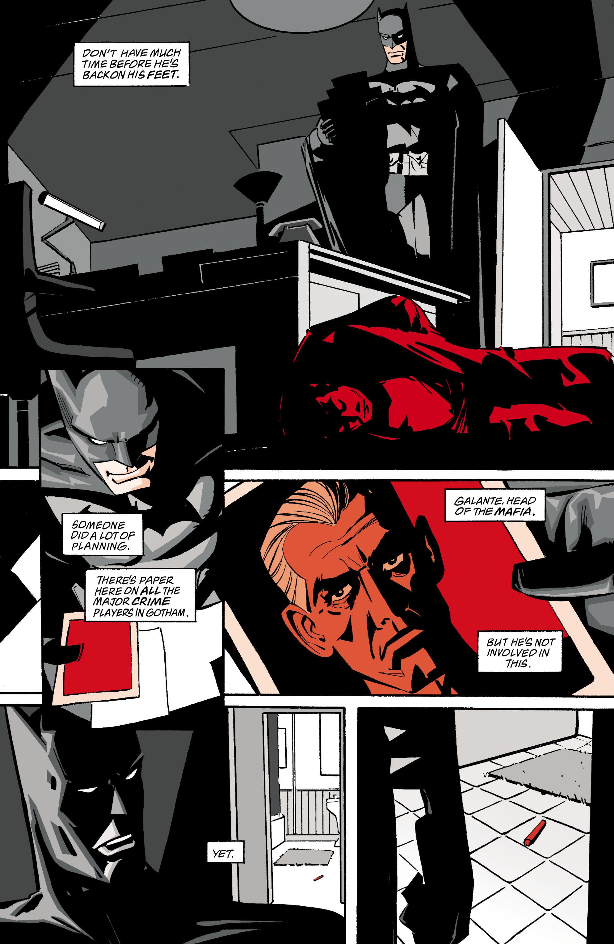 Detective Comics (1937) 745 Page 25