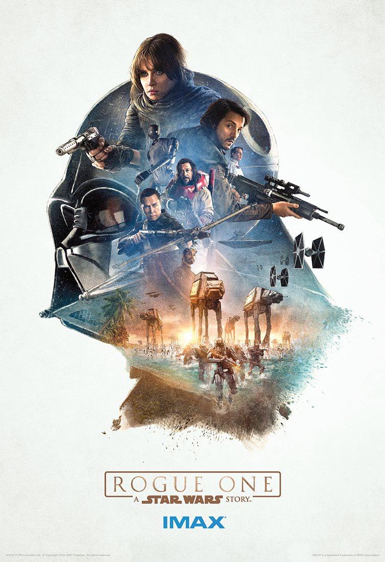 Debraldi Resandono Rogue One A Star Wars Story 2016
