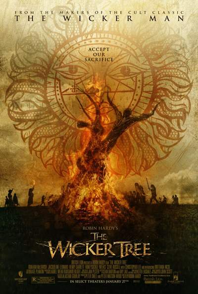 The Wicker Tree DVDRip Español Latino Descargar 1 Link