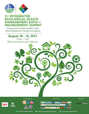 The 3rd Integrated Waste Management Expo and Environment Summit