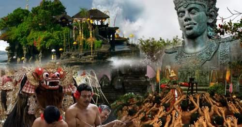 Daftar Tempat Wisata Di Bali Barat Utara Timur Dan Selatan