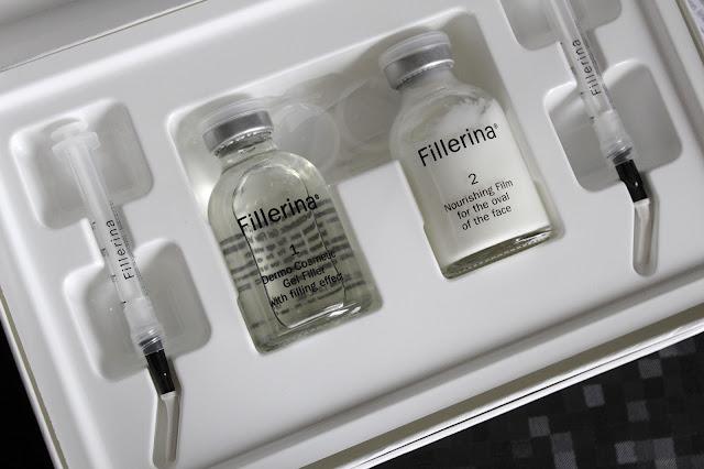Labo Fillerina - predstavljanje