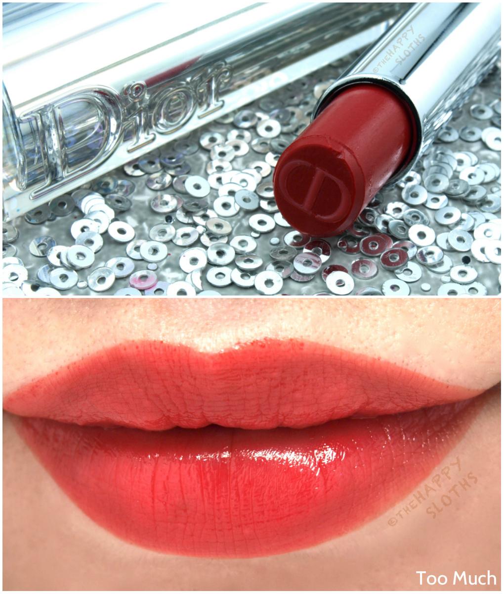 Addict Lipstick by Dior #11
