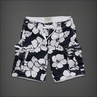 Bermuda Abercrombie Fitch by Hollister P