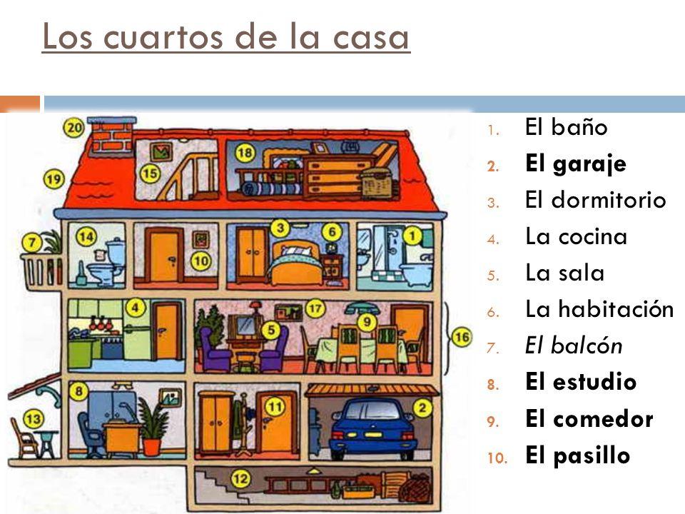 Blog di spagnolo la casa y los muebles 1a - La casa muebles ...
