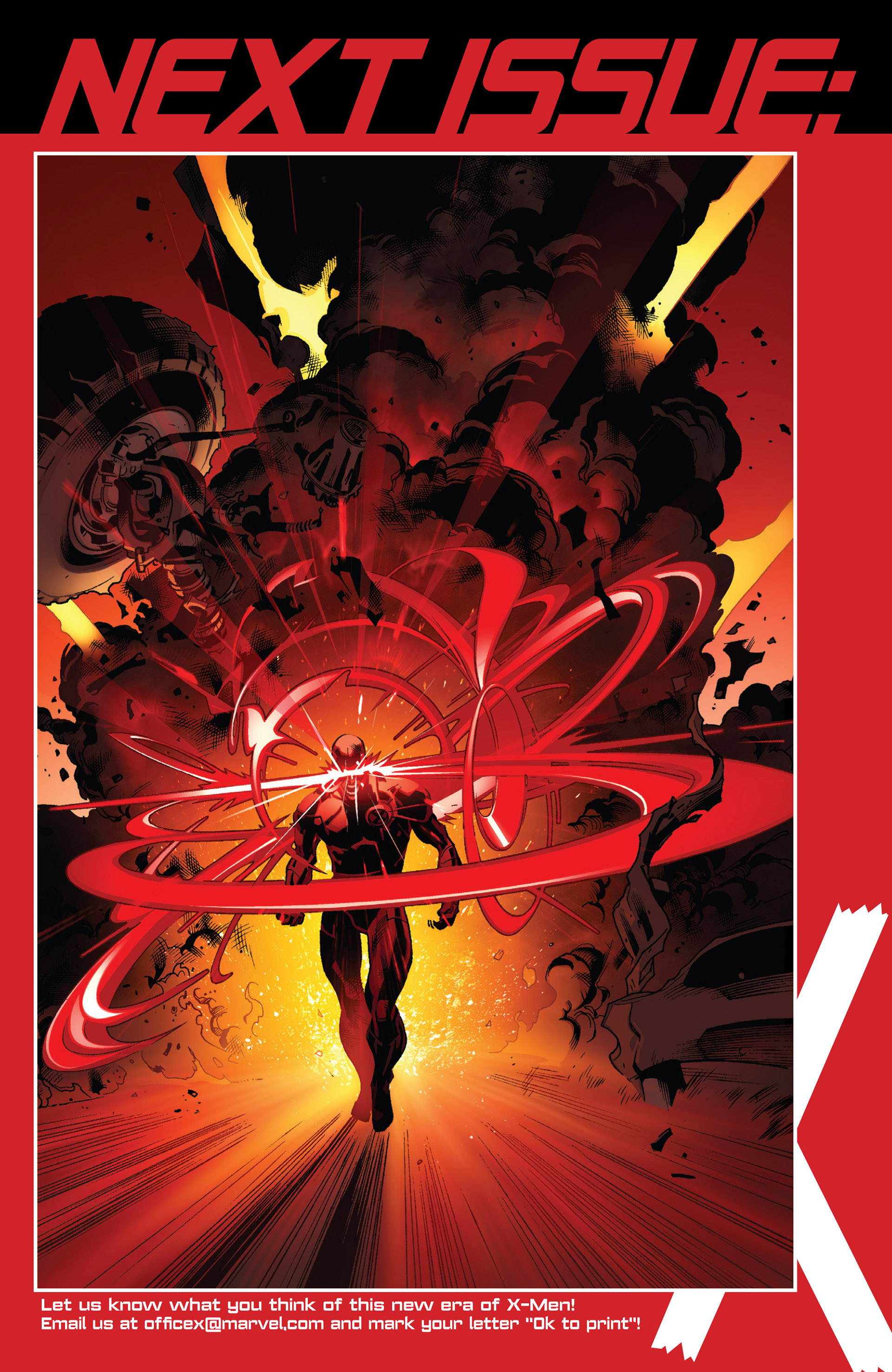 Read online All-New X-Men (2013) comic -  Issue #2 - 19