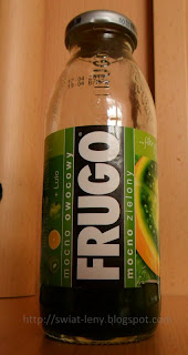 No to .. FRUGO :)