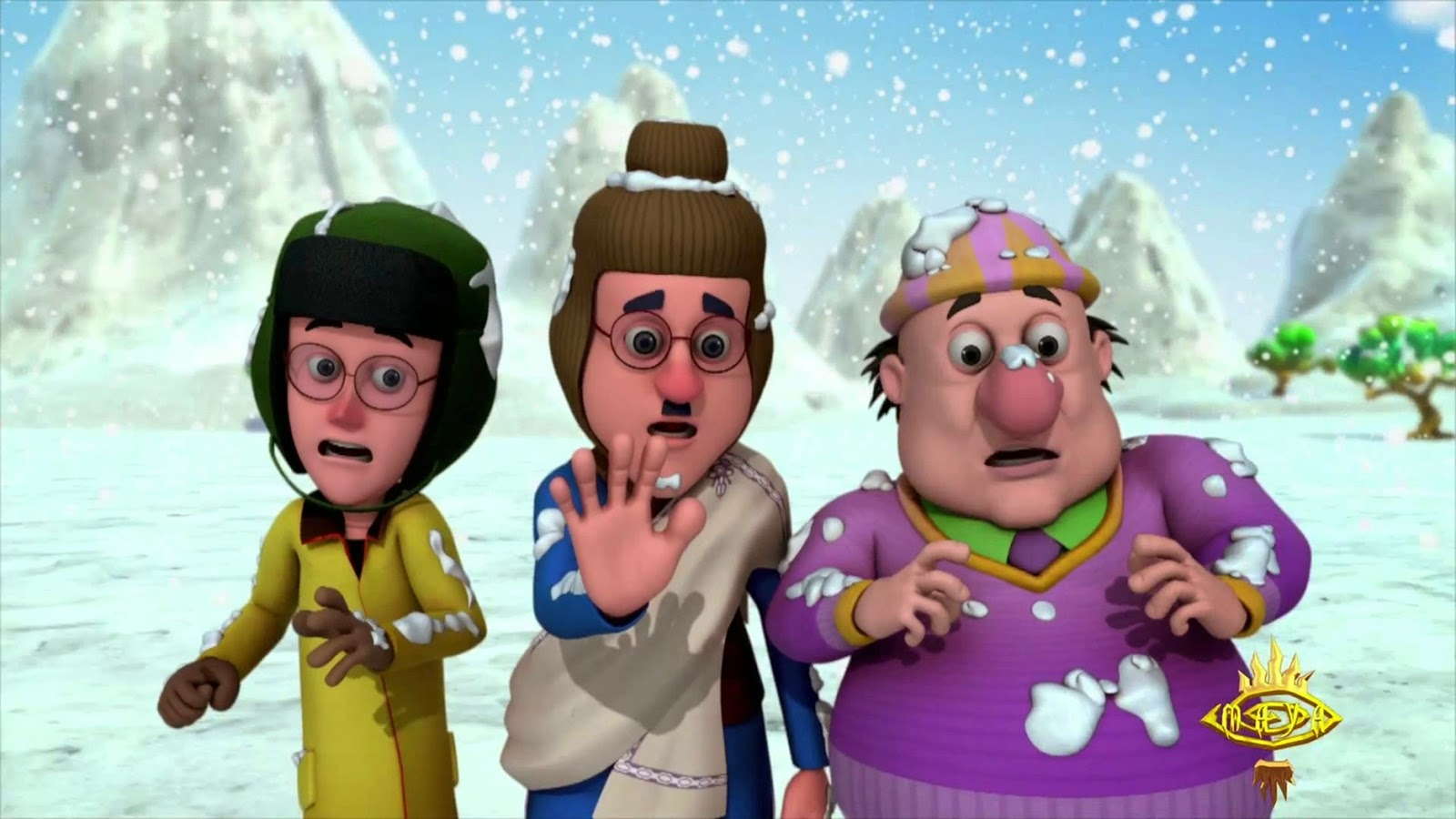 All Hd Wallpapers Motu Patlu Hd Wallpapers And Pictures
