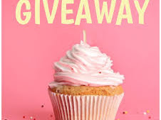Birthday Giveaway By Alia