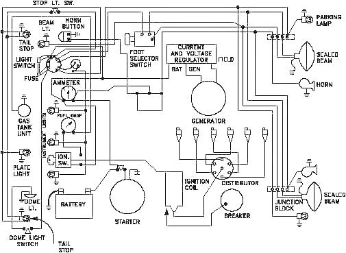 3 phase to 2 30 wiring diagram