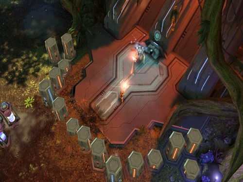 Halo Spartan Strike Game Free Download