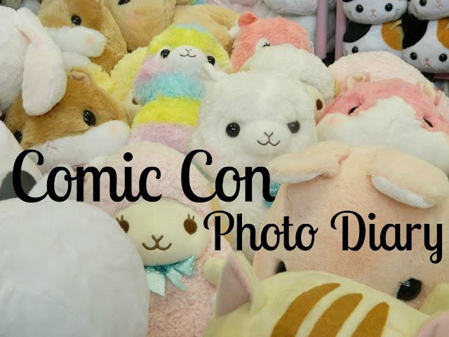 Manchester Comic Con, MCM Comic Con, Manchester Comic Con Photos,