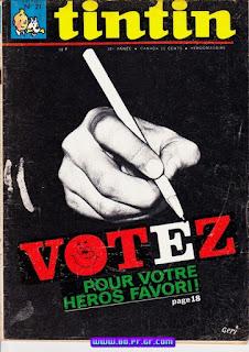 hebdomadaire disponible sur bd-pf-gf-Hainaut-Belgique