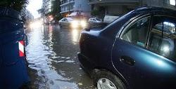 Επιδείνωση του καιρού με ισχυρές βροχές και καταιγίδες να σημειώνονται σε αρκετές περιοχές της χώρας – Αναλυτική πρόγνωση για όλη τη χώρα – ...