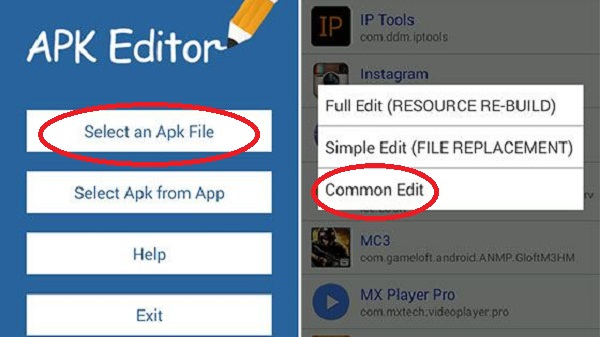 Apkmodif.com How to Fix Error