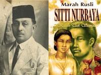 7 Penulis legendaris Indonesia