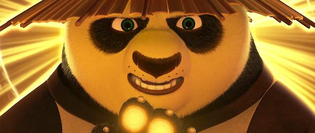 Kung Fu Panda 3 (2016) Dual Audio [Hindi-DD5.1] 720p BluRay ESubs Download