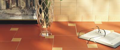 Cách chọn gạch lát nền theo màu nhà
