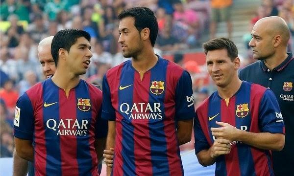 Le Barça veut prolonger Busquets
