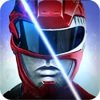 Download Game Power Rangers Legacy Wars APK untuk Android