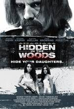Hidden in the Woods (2014)