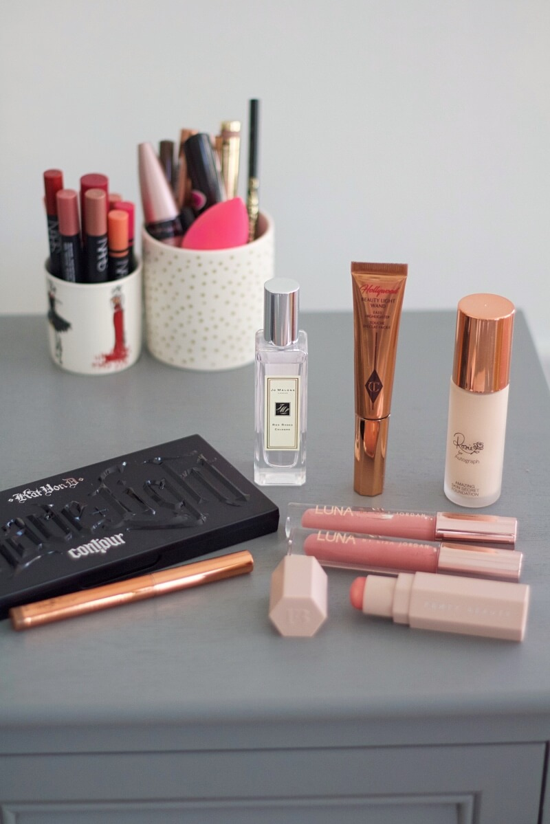 Mid-year beauty favourites 2018