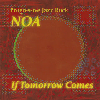 NOA - 2018 - If Tomorrow Comes