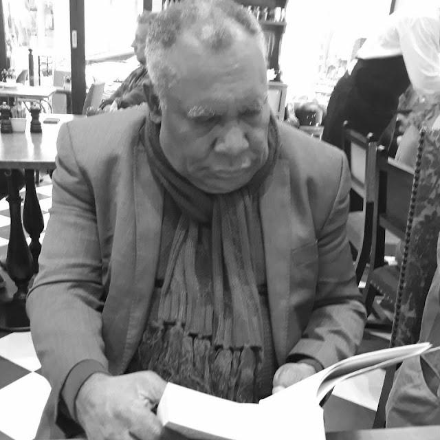 Socratez Sofyan Yoman : Persoalan West Papua Belum Final