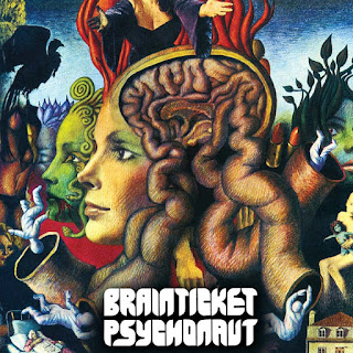 Brainticket, Psychonaut