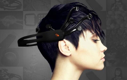 EGG Headset