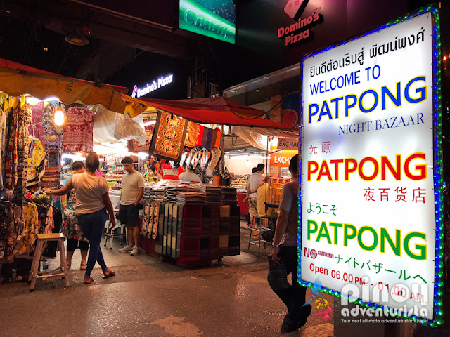 THINGS TO DO IN BANGKOK TRAVEL GUIDE FOR FIRST TIMERS
