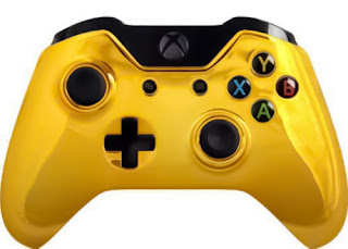 modsrus mod controllers gold out