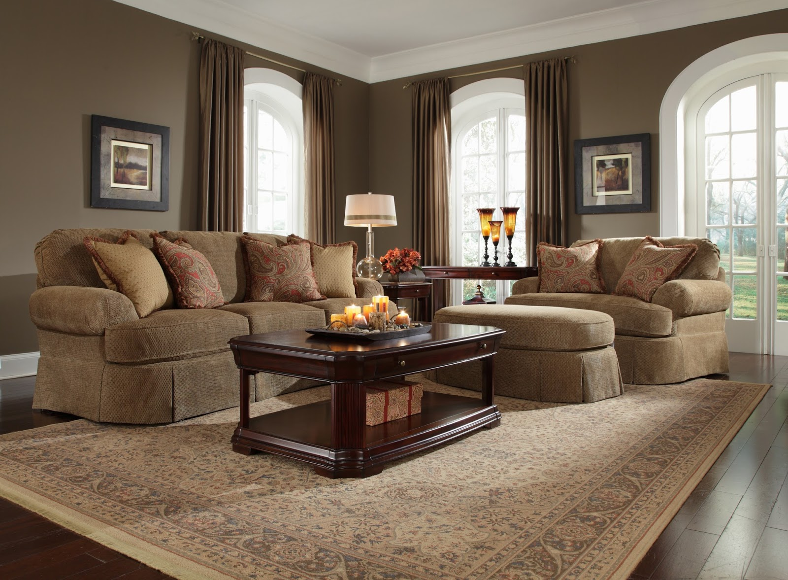 Cheap Living Room Furniture Houston Rooms With Brown Leather The Set