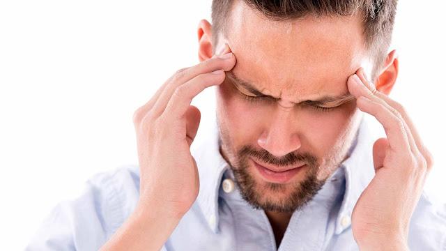 Mengatasi Sakit Kepala Dengan Alami