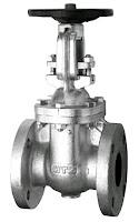 gate valve 10K