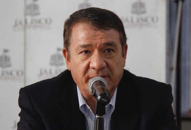 Último Proyecto Presupuesto de Egresos de la Administración de Sandoval Díaz se elaborará con apoyo de los jaliscienses: Pérez Partida