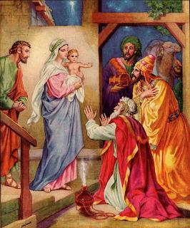 Los Tres Reyes Magos Ruben Dario
