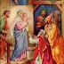 Los Tres Reyes Magos Ruben Dario Poema