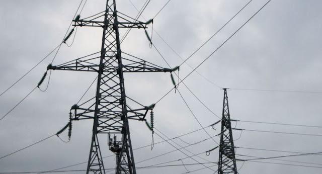 كهرباء السويداء سيتم قطع التيار الكهربائي عن المحافظة يوم غد بشكل كامل!
