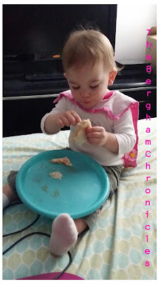 Funny Friday, The Bergham's Life Chronicles | www.BakingInATornado.com