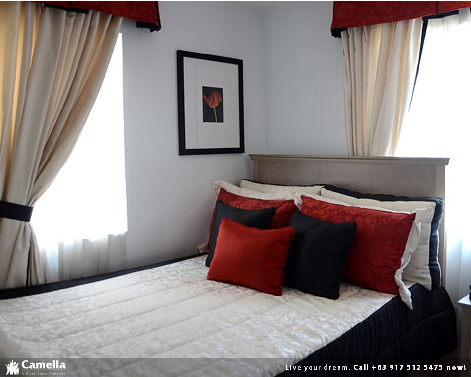 Photos of Greta - Camella Carson | Luxury House & Lot for Sale Daang Hari Bacoor Cavite