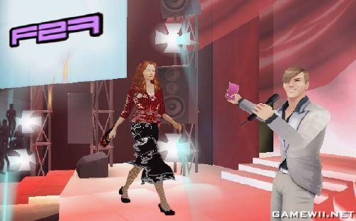 Imagine Fashion Party Download Game Nintendo